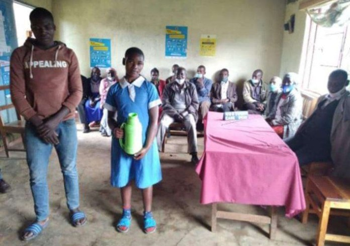 Primary 4 girl teams up with SHS boyfriend to poison her dad for shunning boyfriend