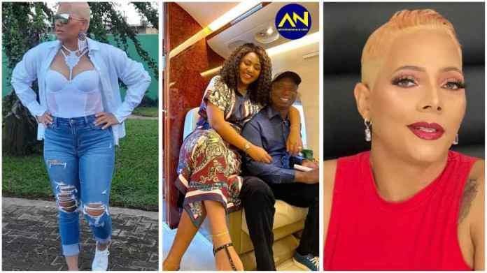 Regina Daniels husband Ned Nwoko