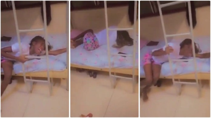 Broken-hearted UG lady in tears after boyfriend dumped her few days to valentine