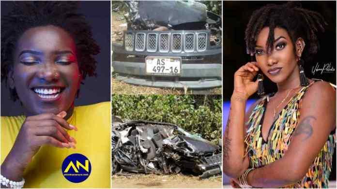 Ebony Reigns' driver remanded into prison custody