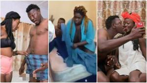 Ghanaian actor to receive100 lashes