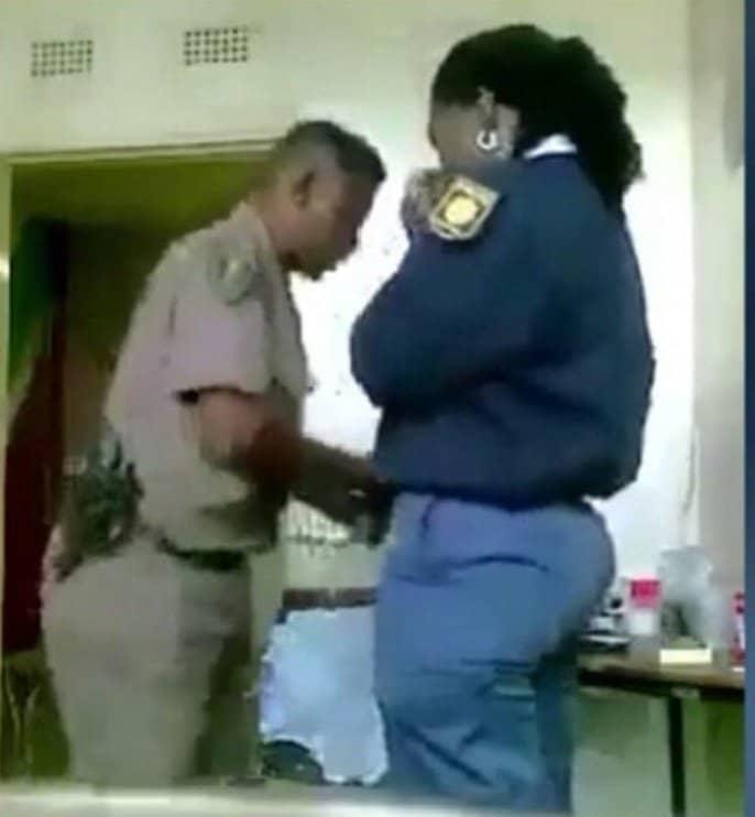 Correctional service videos