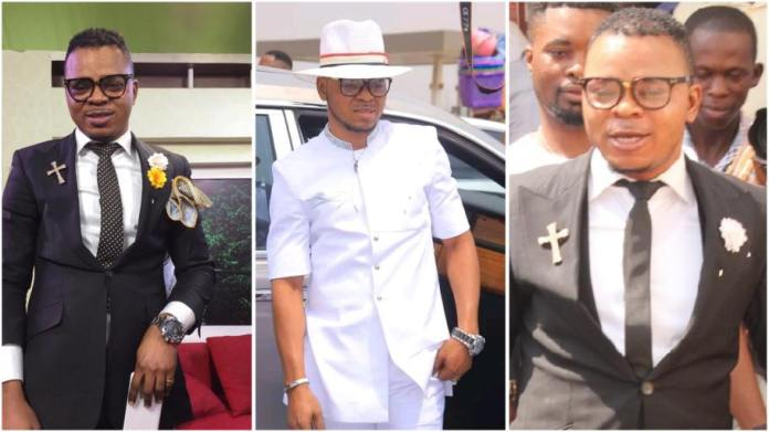 Obinim recounts how he stole money from World Bank