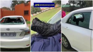 TopJoburg police officer caught pants down with a female cop