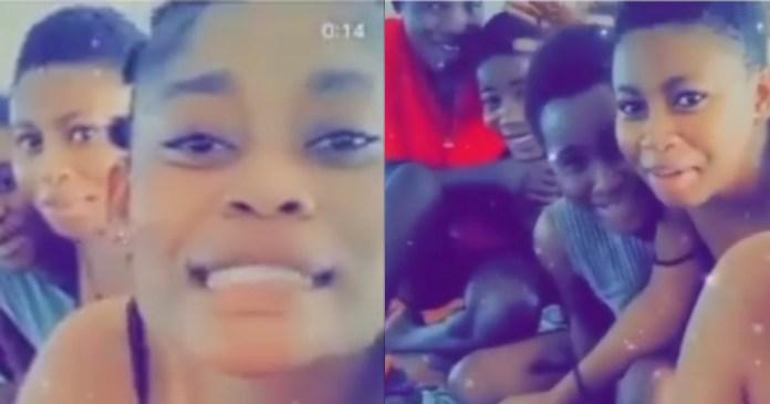 5 pretty high school girls brag about their bedroom skills in viral video