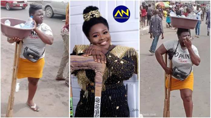 Amputee hawker Mary Daniel busted as part of fraud syndicate; loses over $60K donation.