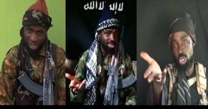 Boko Haram leader Abubakar Shekau finally dead, commits suicide during ISWAP attack