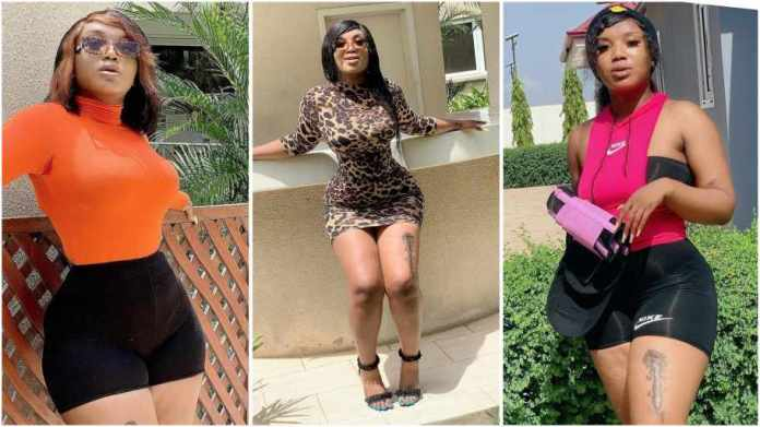 I'm a virgin – Bella of Date Rush boldly speaks in latest video [watch]