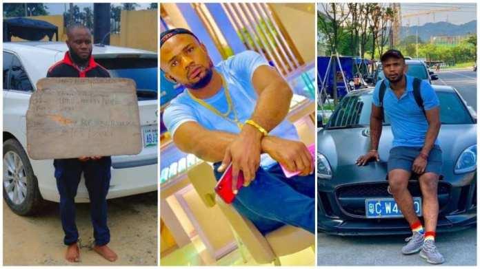Enyinnaya Mark Ogbonna, US-based Nigerian man killed by vigilante man he hired to keep him safe