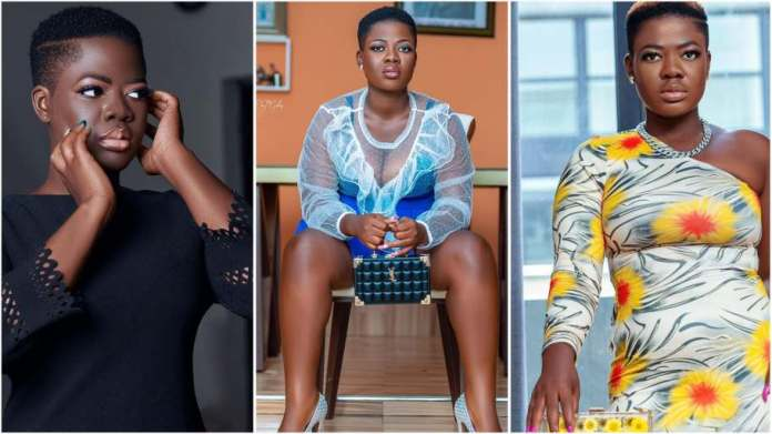 Tik Tok star Asantewaa involved in car accident