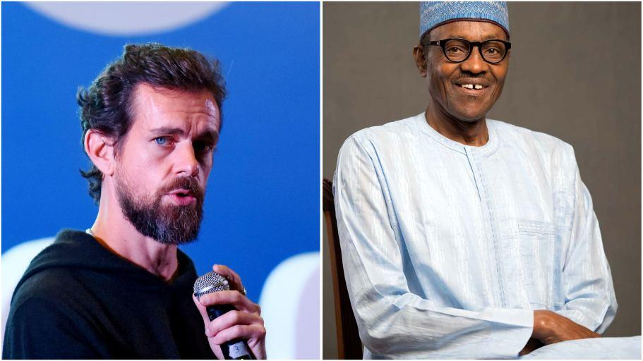 ban of Twitter in Nigeria