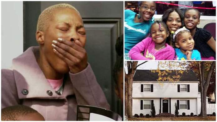 Housemaid break down in tears after she's gifted the house she was sent to clean [Video]