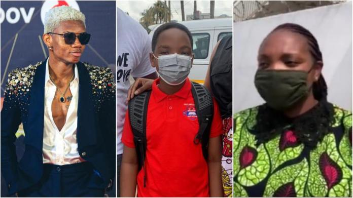 Oswald 'Our Day' list to mom sparked social media debate; KiDi offers to perform