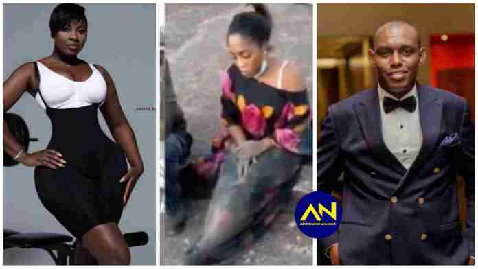 Princess Shyngle exposes Pastor Gabriel as she plays audio of her last chat with Moesha