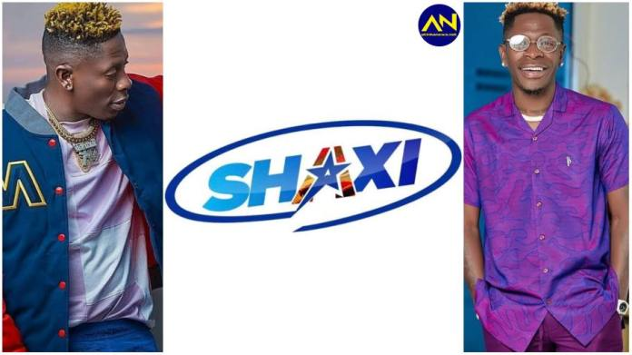 Shatta Wale to launch his own ride-hailing service, 'Shaxi'[video]