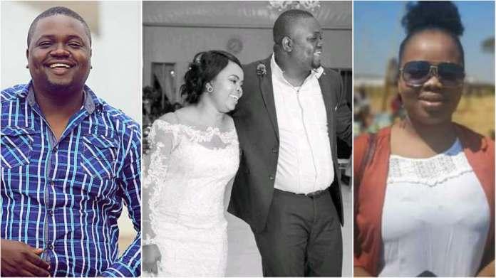Stanslous Mubanga Musonda and Barbra Muuka Ndulu