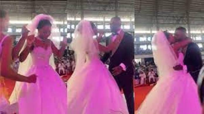 Sam Korankye Ankrah 's daughter wedding