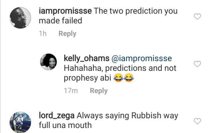 Badu Kobi prophecy