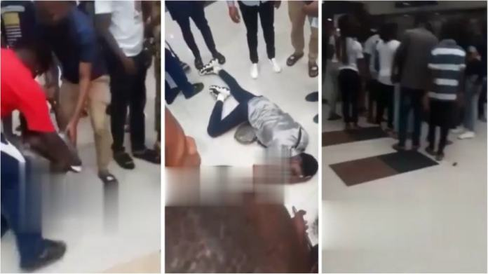 Man cries like baby after mistakenly buying 3 million worth of airtime