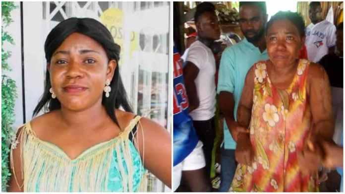 kidnapped in Takoradi