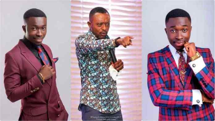junior pastors of Reverend Owusu Bempah