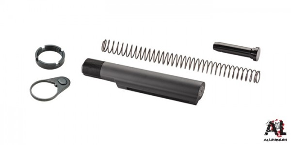 AR-15 Military Buffer Tube Assembly