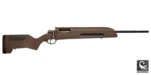 Mauser 98 Stock