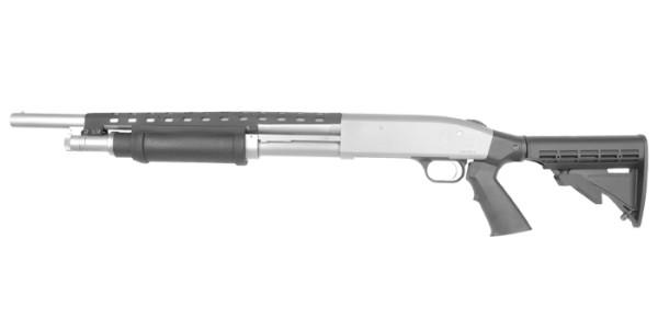 Classic Shotgun Heatshield
