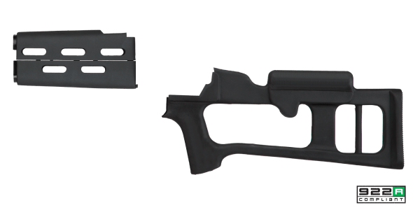 AK-47 Fiberforce Stock Package