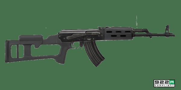 AK-47 Fiberforce Stock Package