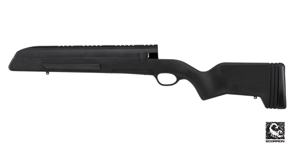 Mauser Stock, 98