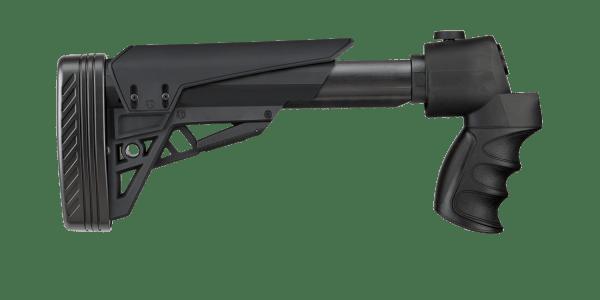 Strikeforce Side-Folding Shotgun Stock
