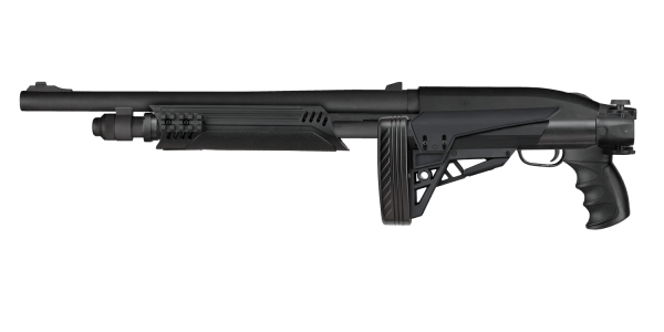 Strikeforce Side-Folding Shotgun Stock