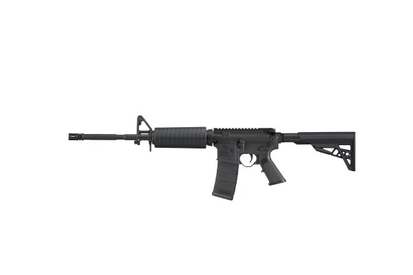 TactLite AR-15 / AR-10 Mil-Spec Stock