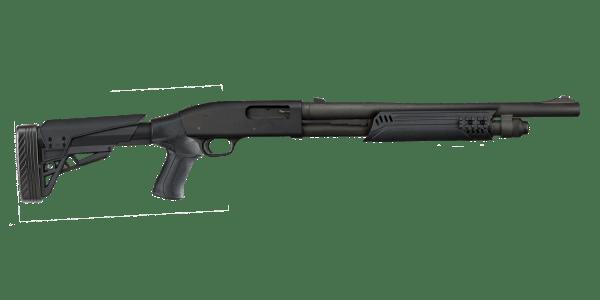 T3 Shotgun Stock