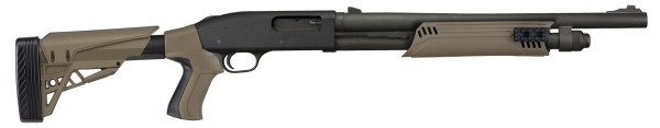 Strikeforce Shotgun Forend