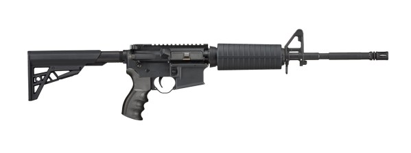 Classic AR-15 / AR-10 Grip