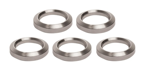 AR 15 223/5.56 Stainless Steel Crush Washer pack – 5 pcs