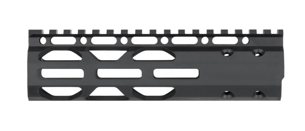 """7"""" Slim AR-15 Free-Float Forend Package"""