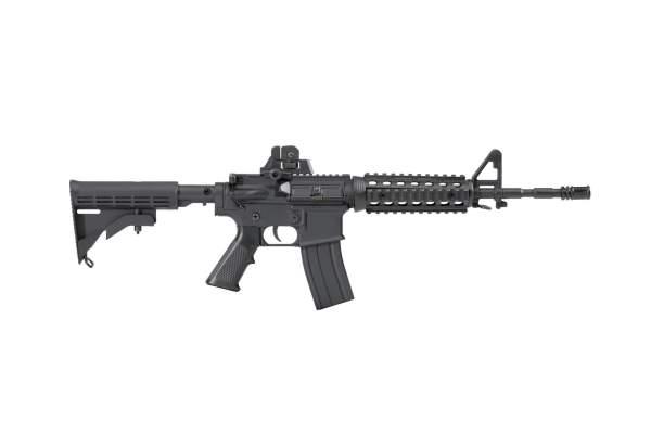 AR-15 Rifle, 1/3 Scale Replica