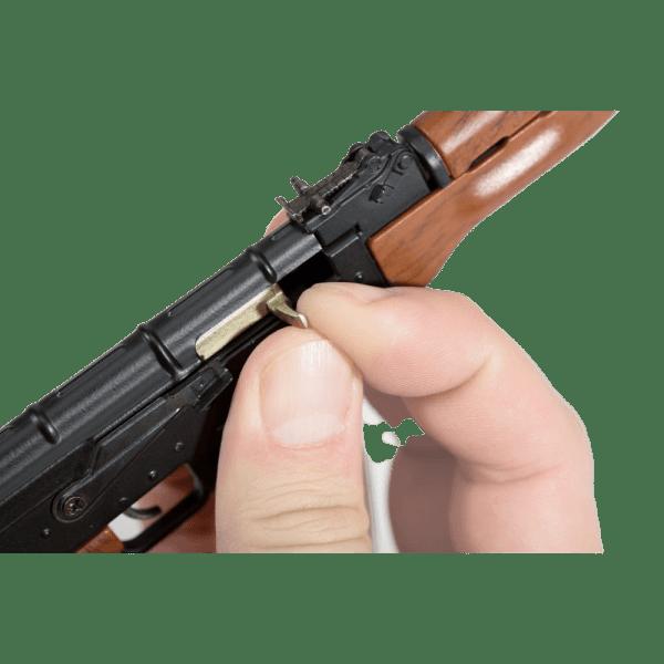 AK-47 Rifle, 1/3 Scale Replica