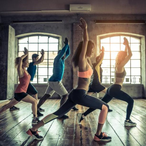 Yoga and Why You Should Try It