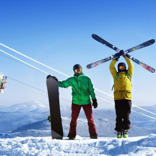Hitting the Slopes? Consider these Expert Recommended Safety Tips