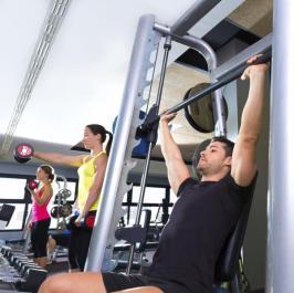 Strength Training: We All Need It