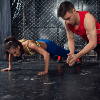 Bodyweight Exercises: Workouts You Can Do Anywhere