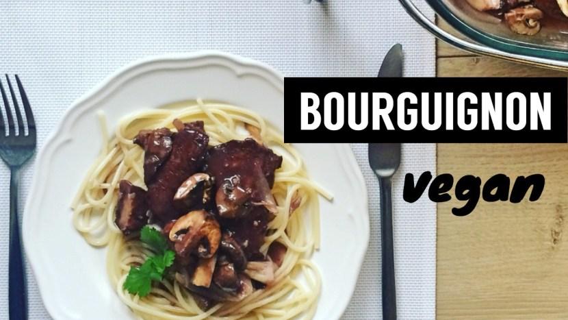 bourguignon - recettes végétariennes et vegan - atirelarigot