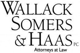 Wallack Somers & Haas