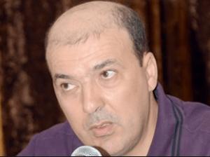 خالد أمين. من المغرب