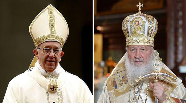 erezia ecumenismului