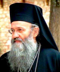 Mitropolitul Ierotheos Vlachos